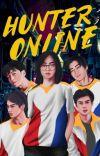 Hunter Online cover