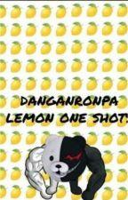 danganronpa lemon one shots 🍋 by randomm_weeb