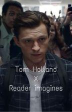 Tom Holland x reader imagines ❤️ by marvelsbabygirl