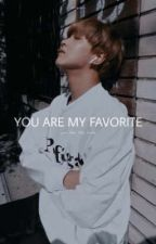 you are my favorite | nohyuck by ilymoomin