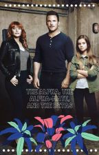The Alpha, the Alpha-Mate, and the Betas // {a Clawen fanfic} by fAnGiRlmArVeLdinoPJO
