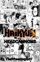 Haikyuu Headcannons by TheWheezingGAY