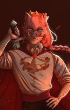 Bleach | Technoblade x Reader by Dudeamiright