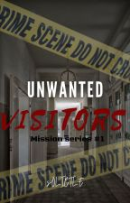 Mission: Unwanted Visitors ni Solictle