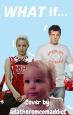 What if....... by Quinn5Hudson