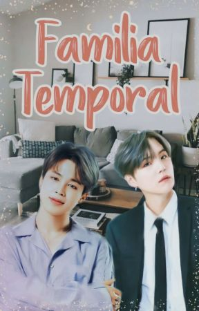 ✧Familia Temporal✧    YoonMin Omegaverse  by cute_min