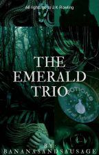 The Emerald Trio (Scorpius x Fem!Reader) by bananasandsausage