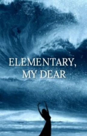 Elementary, My Dear. by hotcheetoharry