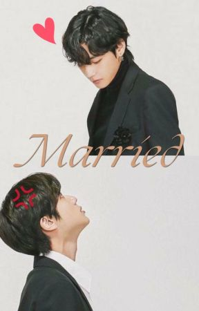 Married || taejin by Cookie_Monsterlol
