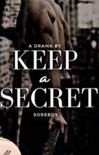 Keep A Secret (bxb incest poly) by SoreBoy