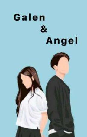 Galen & Angel by Rskaaaaaaaa_