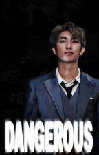 DANGEROUS BOSS Season 2  by ChocoBonbon_V