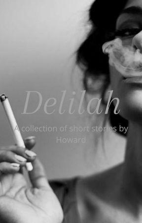 Delilah by Howard774