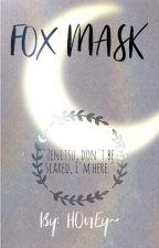 Fox Mask [A Zenitsu x Tanjiro story] by SPARKLINGWATA