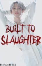 Built To Slaughter // Yoonmin by btshandbook