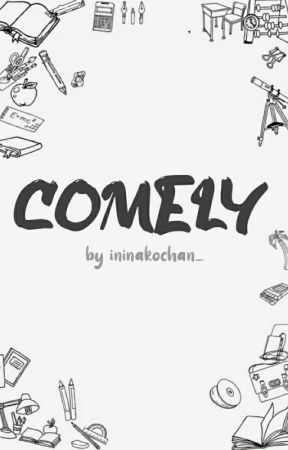 Comely [ChanSung] by ininakochan_