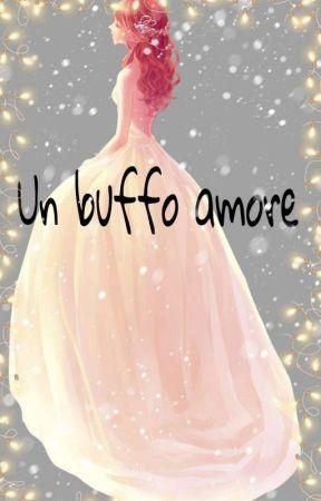 Un buffo amore by badnightmoon