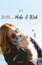 It's 11:11... Make A Wish by catbats