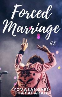 Forced Marriage H.S cover