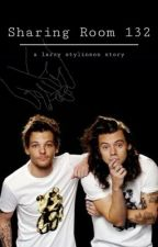 Sharing Room 132 {L.S} by LLarryDDirection