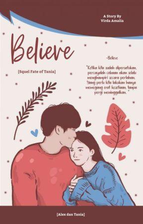 Believe [Squel fOT] by Katalia03_