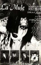||Kakegurui smut book|| by midarisdumbhoe