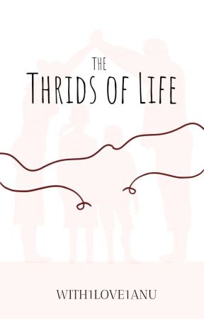 The Thrids of life • Sirius Black by with_love_anu