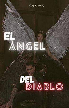 El ángel del diablo ²  [Shqip] ✔ by blogg_story