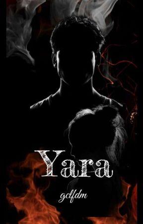 YARA by gclfdm
