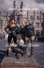 𝐚𝐢𝐧'𝐭 𝐚𝐧𝐨𝐭𝐡𝐞𝐫 𝐩𝐨𝐩 𝐬𝐨𝐧𝐠 - Little Mix by littlemix_confetti