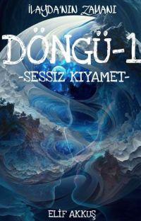 PARADOKS 1 / SESSİZ KIYAMET (Tamamlandı) cover
