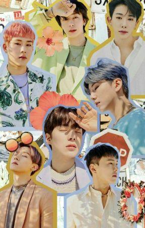digital kpop album shelf by mynameisntABBIE