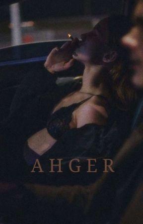 AHGER by sevimyagmury