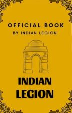 IndianLegion | Official Book 2021 by IndianLegion