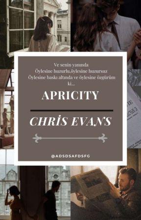 APRICITY/CHRİS EVANS by ADSDSAFDSFG