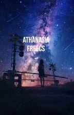 Athanasia Freecss by Huangxiu