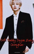 Soft Daddy Sugar Baby -Yoon Jeonghan- by rosroskim