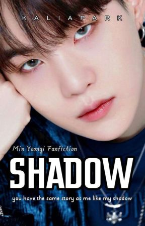 Shadow by kaliapark