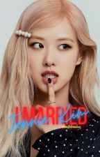 I MARRIED JENNIE KIM || Chaennie by iheartchaennie
