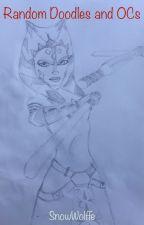 Random Doodles and OC's by SnowWolffe