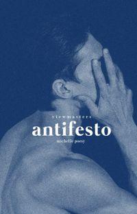 antifesto cover