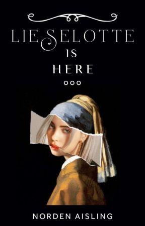 Lieselotte Is Here by NordenAisling
