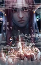 The Day You Came   Technoblade x Reader   by wxrship_me