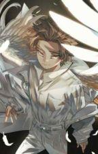 Kiego Takami X Reader by KiegoTakamii