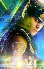 Loki's Lover by DaniMarvel
