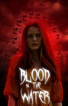 Blood In The Water |Mike Wheeler| by -CamilReinhart-