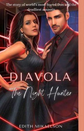 DIAVOLA - The Night Hunter by HulkSmash147563