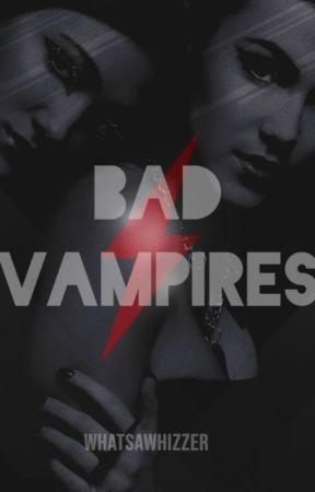 Bad Vampires (LGBT) by whatsawhizzer