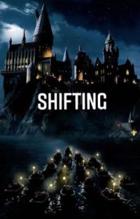 SHIFTING👄 cover