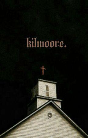 KILMOORE ! ᵗᵒʷⁿ ˡᵒᶜᵃᵗⁱᵒⁿˢ by GuardThePussy